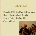 Webinar on Social Media for Pastors and Church Planters