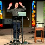 The Digitization of Christian Imagination [CCCA Conference]